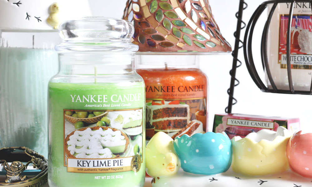 Massive Yankee Candle 2016 Haul