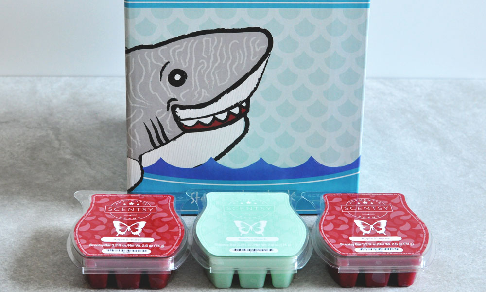 First Scentsy Score