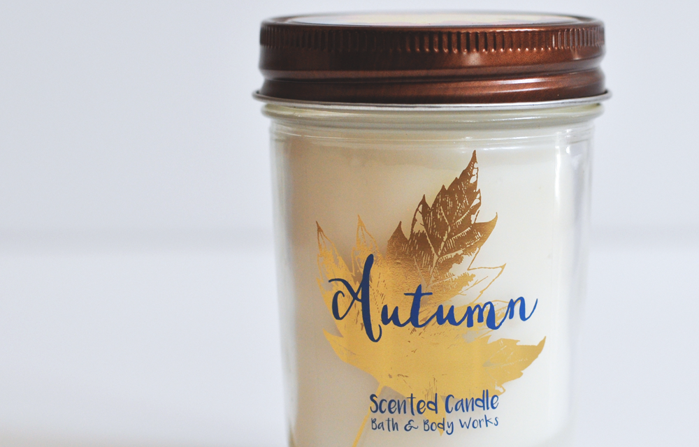 Fall Fun Series | Autumn Aromas - Autumn