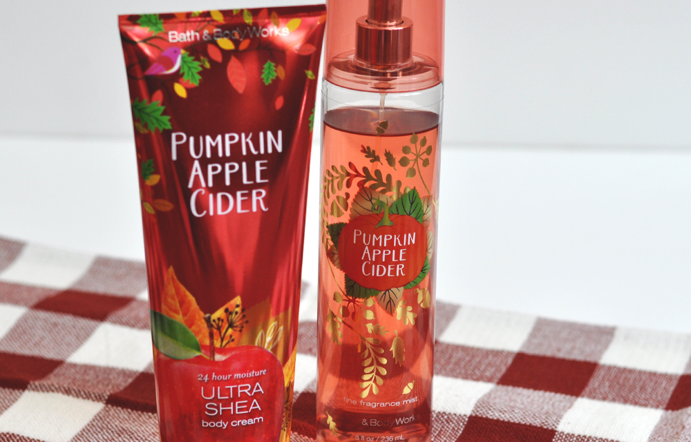 Fall Fun Series | All About Apples | Favorite Apple Body Care