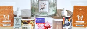 December 2017 Fragrance Empties