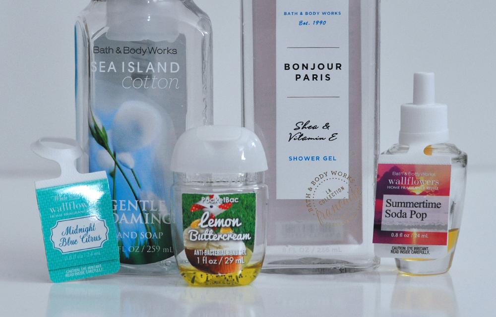 Fragrance Empties | June 2018