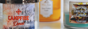 Fragrance Empties | February 2018