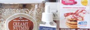 Fragrance Empties | November 2018